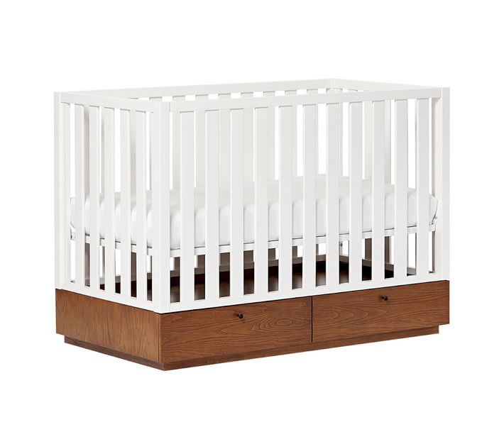 16 Statement Baby Cribs To Make Your Nursery Stand Out