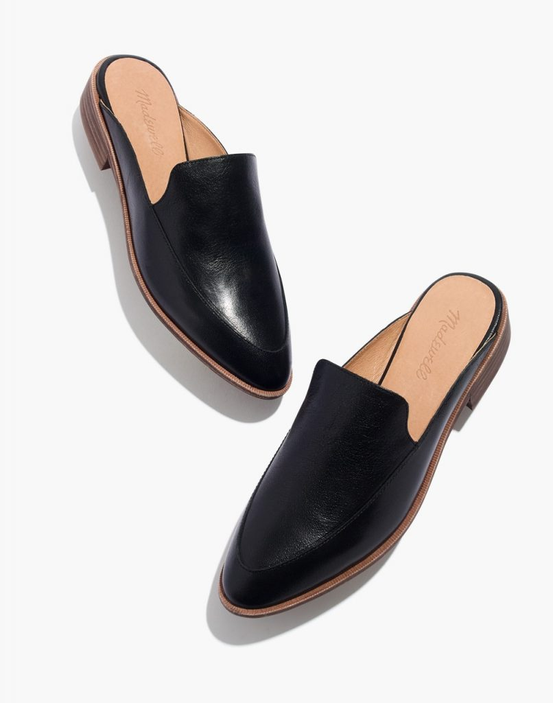 c5a2e20bef1 These Are the Best Dupes for the Gucci Mule Loafers